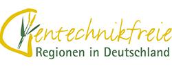 Logo gentechnikfreie Regionen