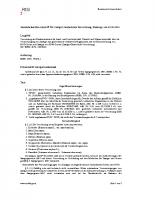 Saatgut Verordnung Feb. 2016