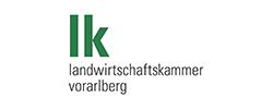 Logo Landwirtschaftskammer Vorarlberg