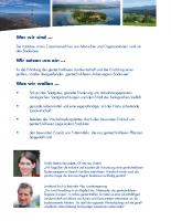 Falter Gentechnikfreie Bodenseeregion