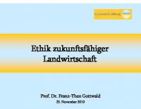 Dr. Franz-Theo Gottwald