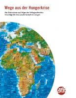 Broschüre Weltagrarbericht