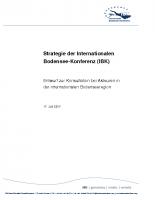 Entwurf IBK-Leitbild 2030 vom 17.7.2017