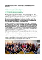 Nachbericht zur Konferenz 2018