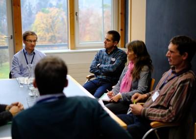 Dialogkreis Öffentliche Leistungsabgeltungen