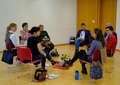 Dialogkreis Gesundheit und Regionalität