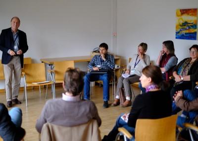 Dialogkreis Wie kommen wir zum gerechten Preis