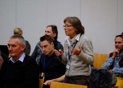 Dr. Brigitte Elbe