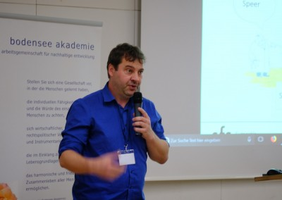 Dr. Rainer Weißhaidinger FiBL A,