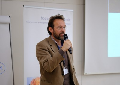 Dr. Thomas Guggenberger