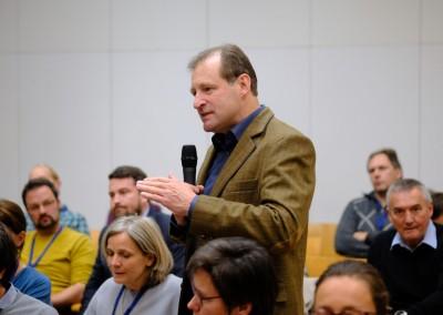 Dr. Ewald Glaser